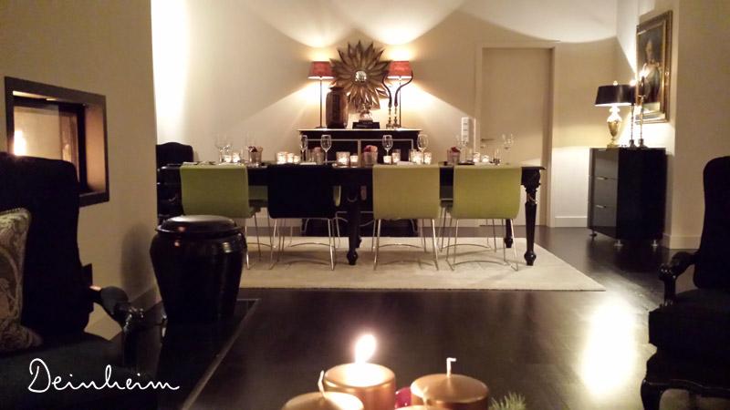 wohnen. Black Bedroom Furniture Sets. Home Design Ideas